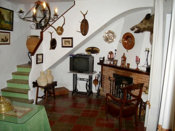 Celtitan  - West Andalusië - Sevilla