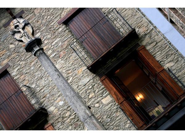 Casa Oficial  - Pyrenees - Lleida