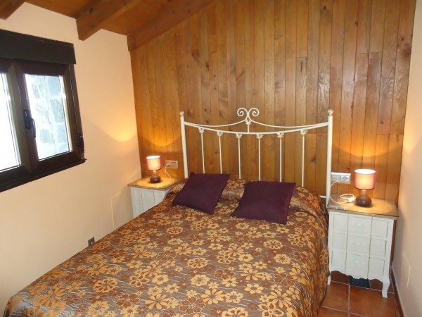 Casa Rural El Regueiro  - North Castilla - Leon