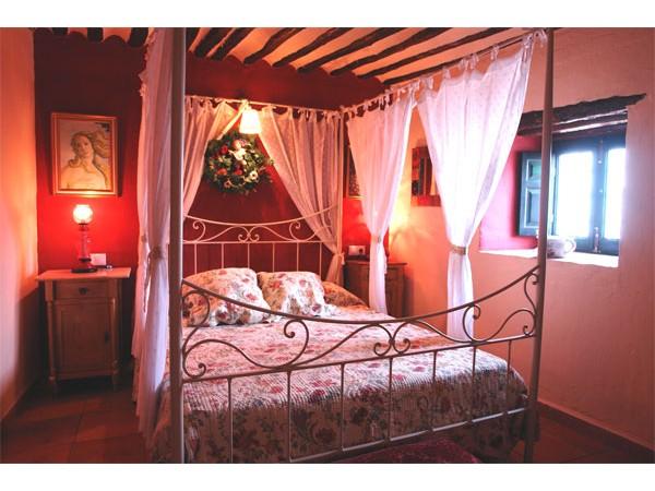 La Quinta De Malu  - South Castilla - Cuenca