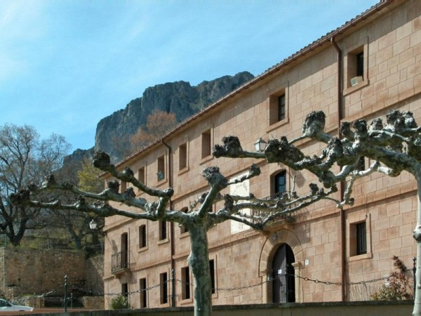 Hospederia Nuestra Señora De  Codes  - Basque Country - Navarra
