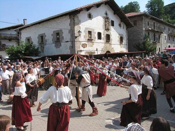 Casa Rural Urgain I-II  - Basque Country - Navarra