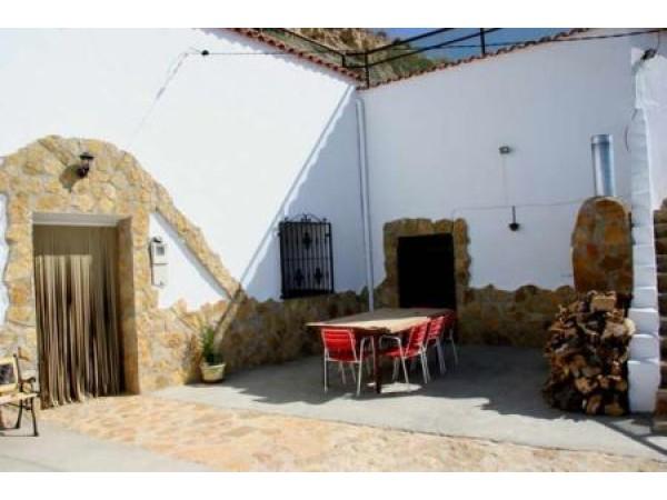 Cuevas Del Sur  - Baetic Gebirge - Granada