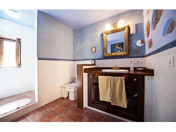 Casa Rural La Labranza  - Canary Islands - Las Palmas de Gran Canaria
