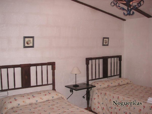 Casas Noguericas  - Baetic Mountains - Murcia