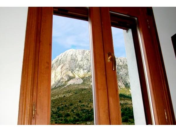 Arcos De Solana  - Pyrenees - Huesca