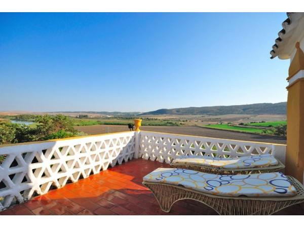 Hacienda El Santiscal  - West Andalusia - Cadiz