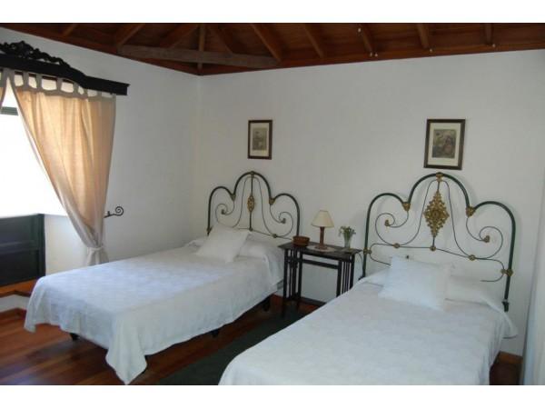 Casa Rural La Gañanía  - Canarische Eilanden - Santa Cruz de Tenerife