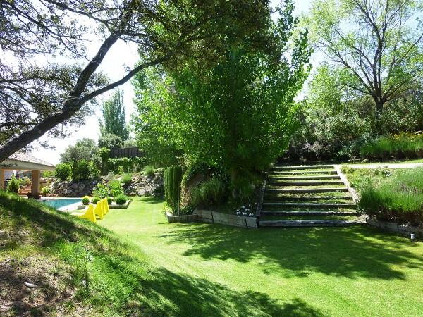 Casa Siete Encinas  - Around Madrid - Madrid