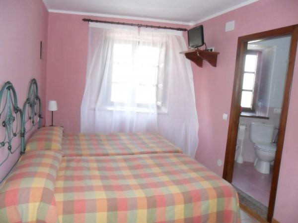 Hotel Rural Cuadroveña  - Cantabrische Mts. - Asturias