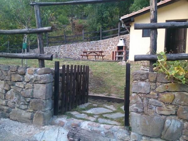 La Cuadrina De Marcelo De Quiros  - Cantabrian Mts. - Asturias