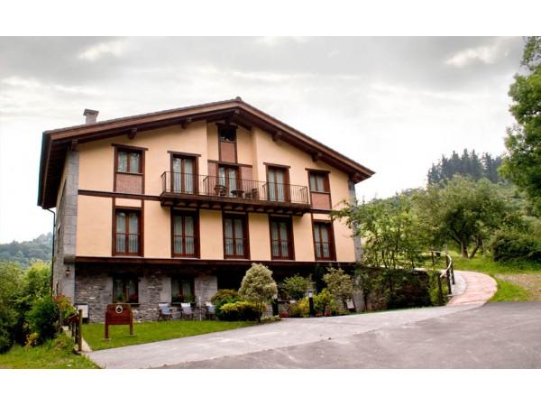 Korteta  - Basque Country - Guipuzcoa