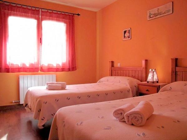 Casa Rural Bigotes  - North Castilla - Burgos
