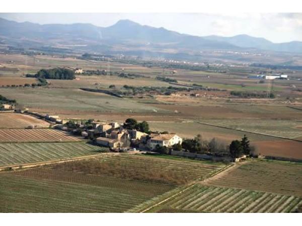 Vista general de Casafort