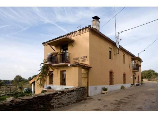 Alojamiento Rural La Cantina  - North Castilla - Zamora