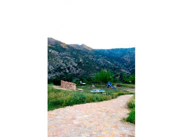 Valloré Del Maestrazgo  - Aragon - Teruel