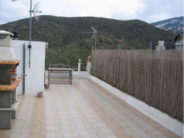 Casa La Solé  - Baetic Mountains - Almeria