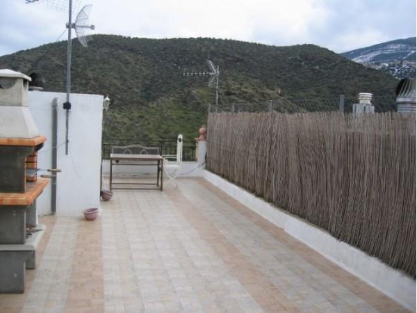 Casa La Solé  - Baetic Mountains - Almeria