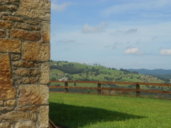 Las Parras  - Cantabrian Mts. - Cantabria