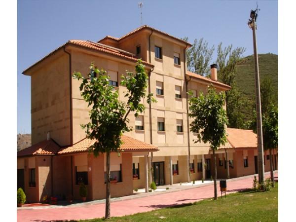 Albergue El Molino Viejo  - Rioja - La Rioja