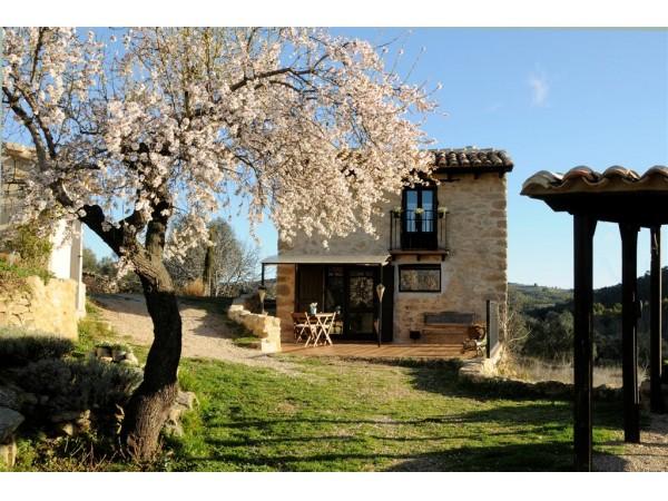 730ad2d5eee4e Casas rurales en Matarraña - Teruel - Espacio Rural