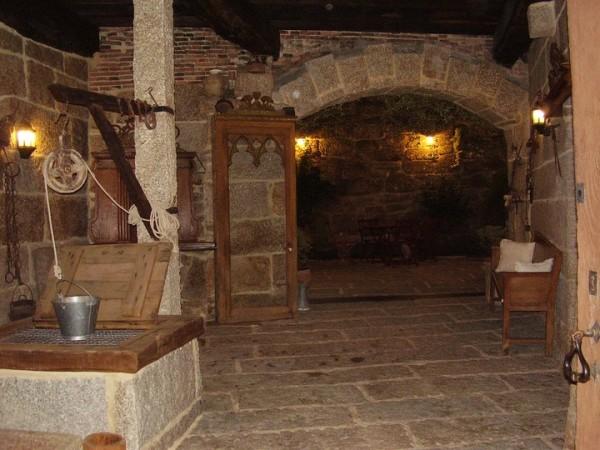 Pazo Dos Ulloa  - Inside Galicia - Ourense