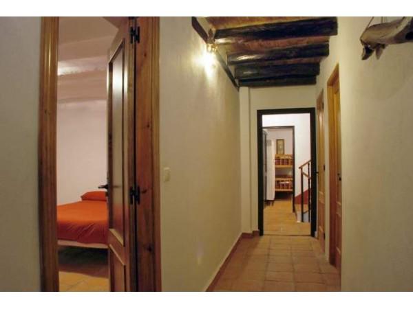 Huerta Del Cañamares  - Binnen Andalusië - Jaen