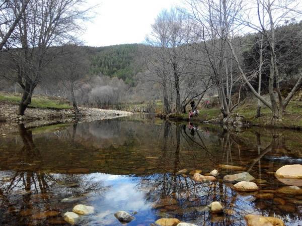Sabores Hurdanos  - Extremadura - Caceres