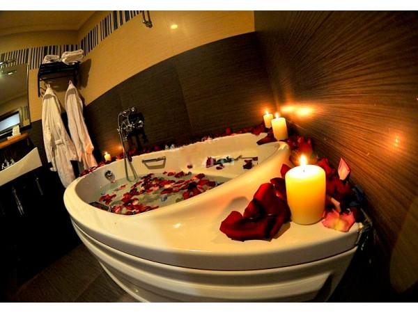 Baño Habitación Doble Especial 7