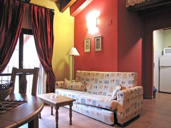 Casa Tejedor  - Aragon - Huesca
