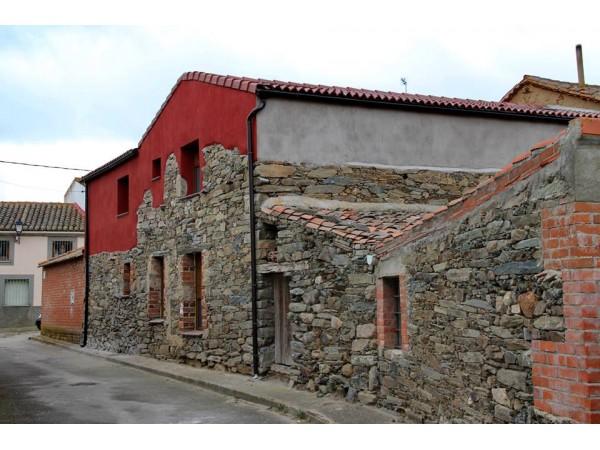 La Pizarrala  - Rond Madrid - Avila
