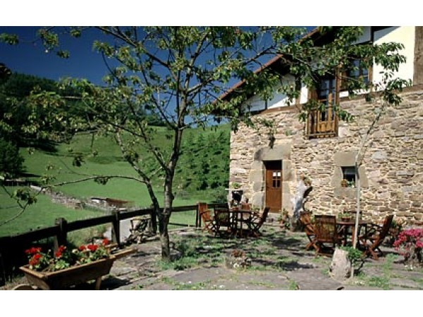 Baztarretxe  - Basque Country - Guipuzcoa