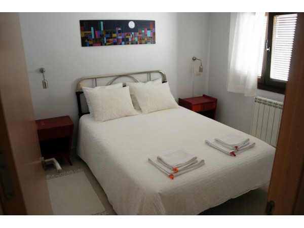 Apartamento Puente Viejo 1  - Around Madrid - Avila