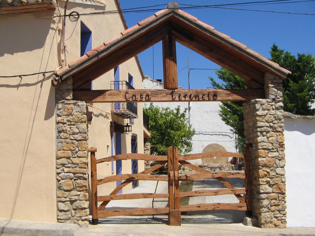 Casa Terencio I y II