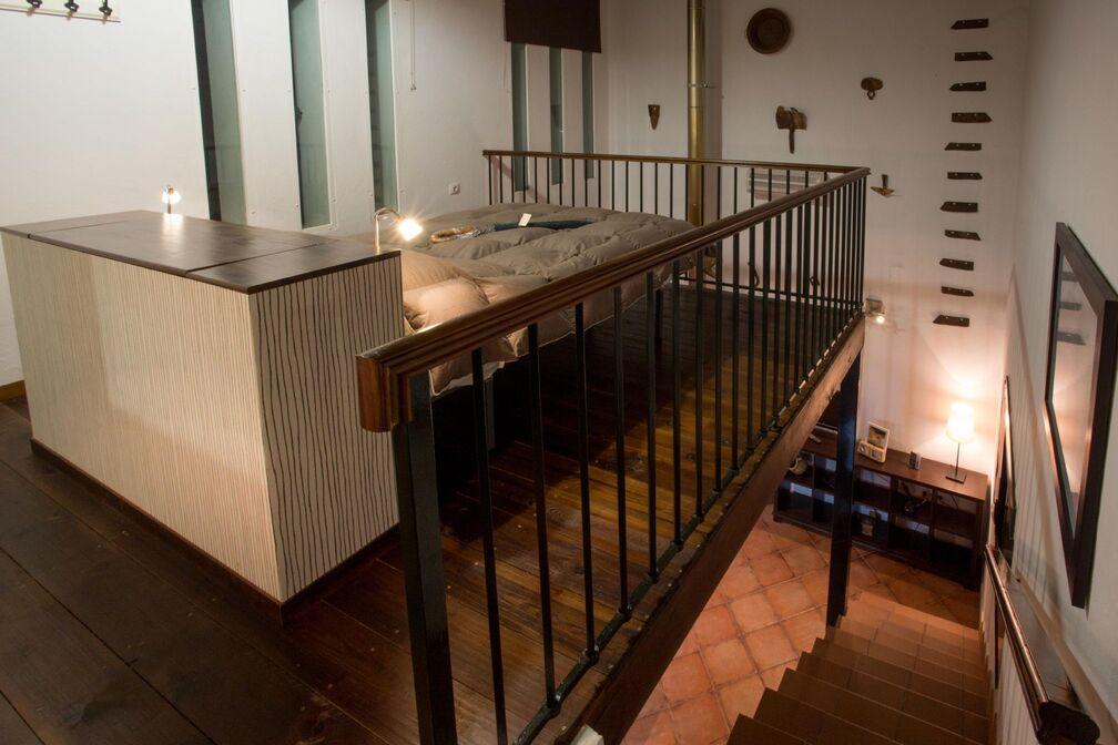 Casa Del Manganeso