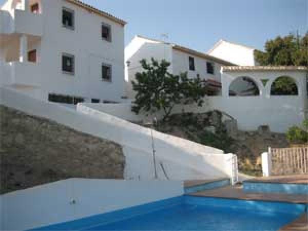 Villasecre  - Inside Andalusia - Cordoba