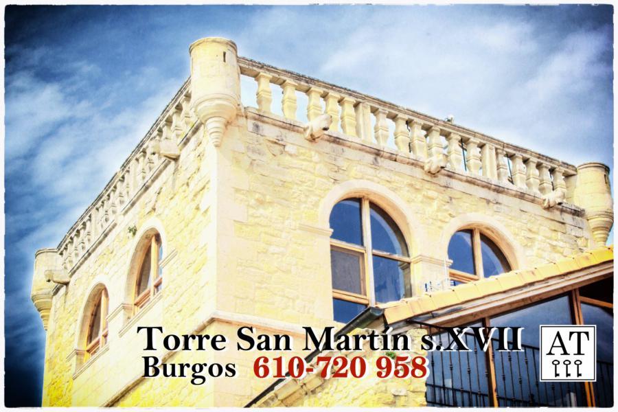 Torre San Martin