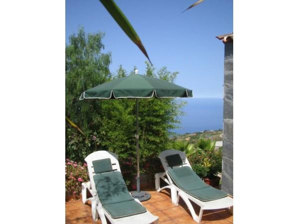 El Manso  - Canarische Eilanden - Santa Cruz de Tenerife