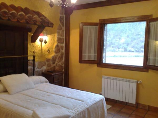 Centro De Turismo Rural El Portalón  - Around Madrid - Avila