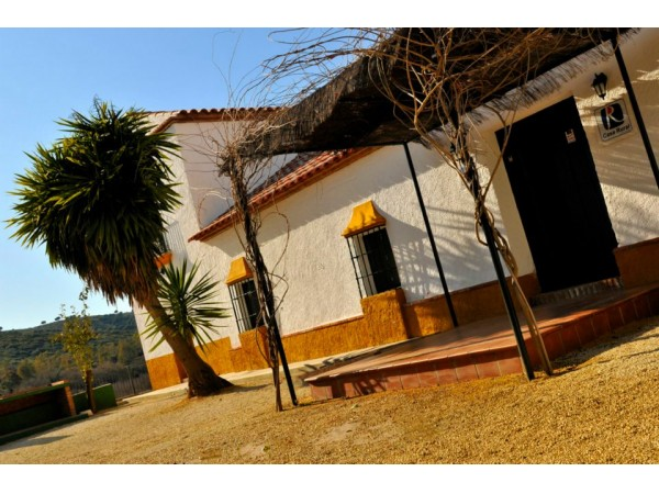 La Salud  - Inside Andalusia - Cordoba