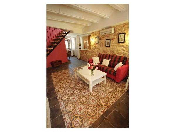 Atalaya Del Segura. Casa El Tabaque  - Inside Andalusia - Jaen