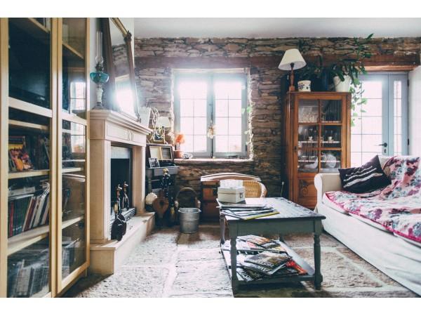 Casa Rural La Perla  - Around Madrid - Guadalajara
