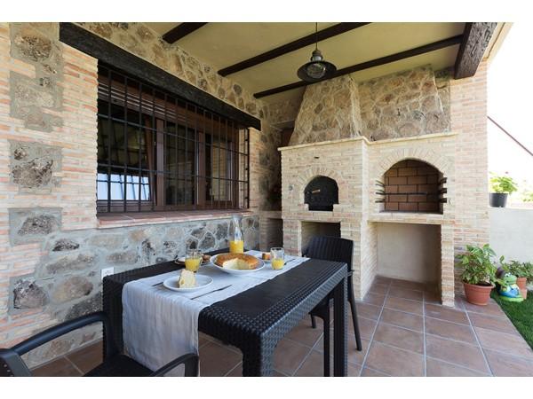 Encantos De Monfragüe  - Extremadura - Caceres