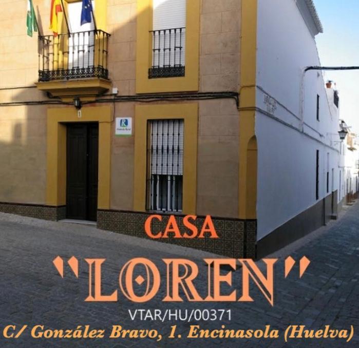 Casa Loren