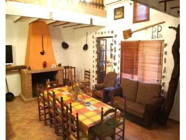 Casa Luisa  - Inside Andalusia - Cordoba
