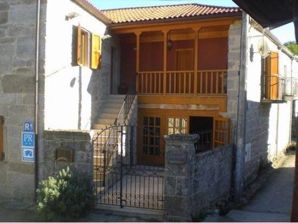 Apartamentos Vía Nova  - Inside Galicia - Ourense