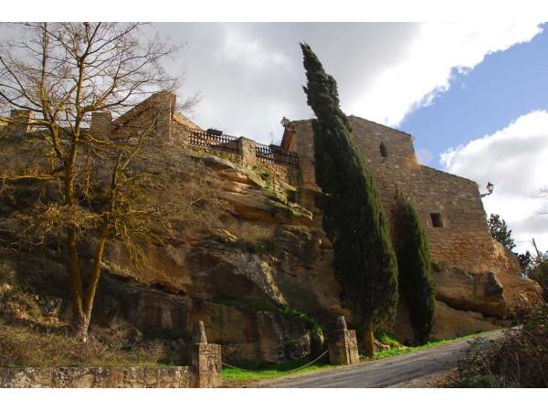 Pla Del Castell II  - Inside Catalonia - Tarragona