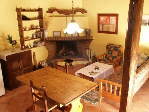 Casa Cumbre Y Pórtico  - North Castilla - Salamanca