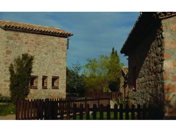 L´Aldea de la Casa Nova  - Inside Catalonia - Barcelona