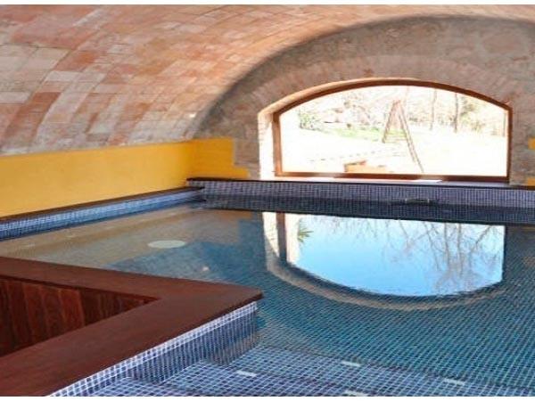Casa casamira casa rural sag s la gu rdia bergued - Casas rurales para dos personas con piscina privada ...